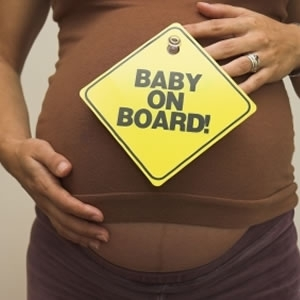 pregnant-driver