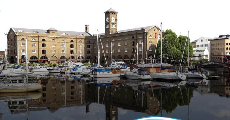 st-katherines-dock