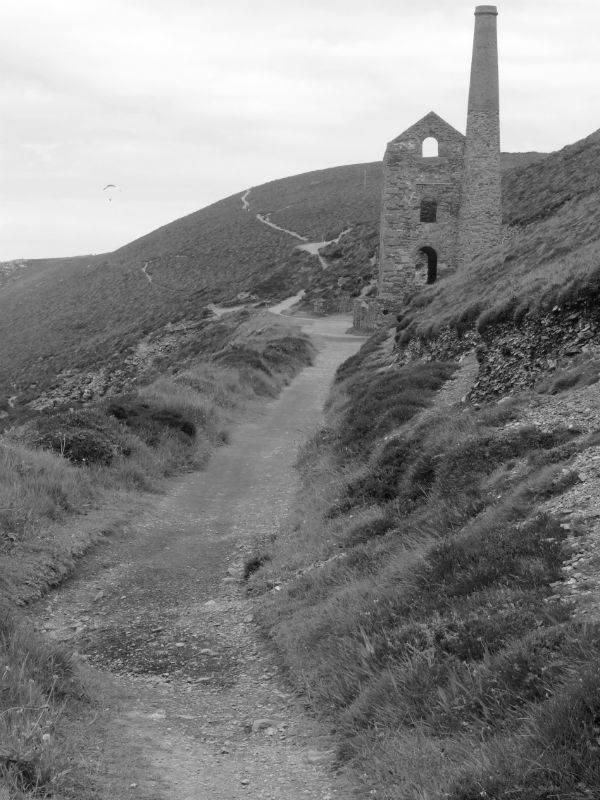 St. Agnes mine