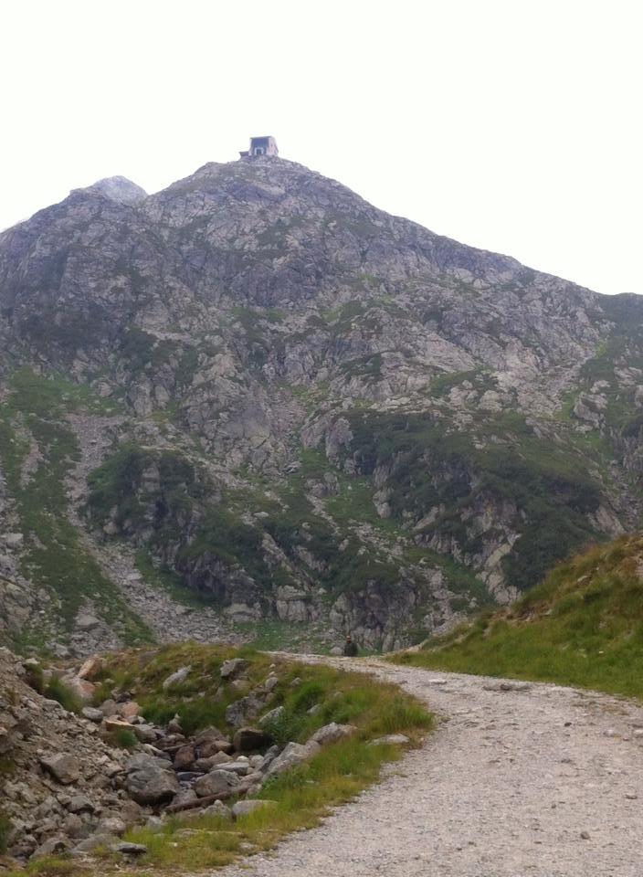 Monte Mucrone - Valle di Oropa (BI)
