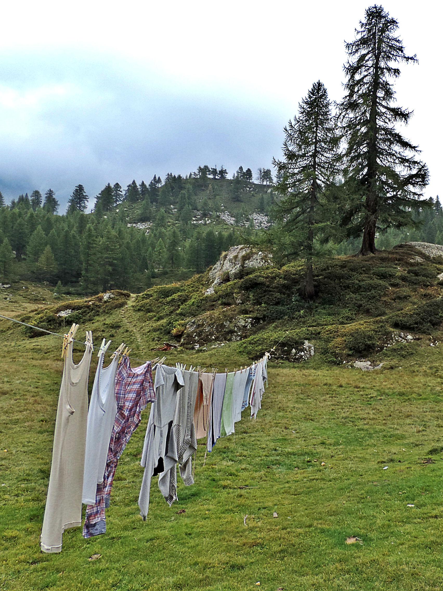 Alpe Larecchio - Piemonte