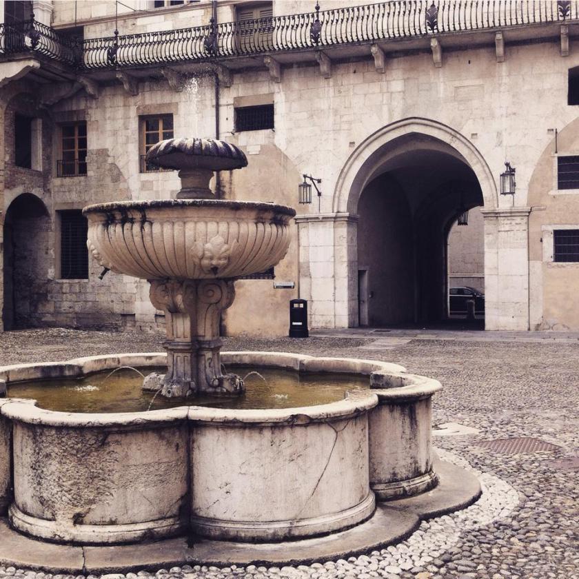 Palazzo Broletto - Brescia
