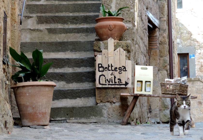Civita di Bagnoregio - Photo by TheLondonHer
