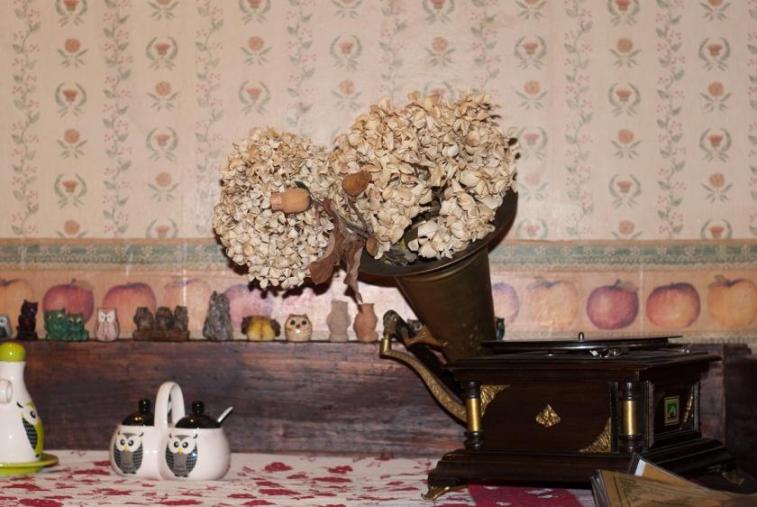 Dettagli della Locanda Bocchetto Sessera - Photo by TheLondonHer